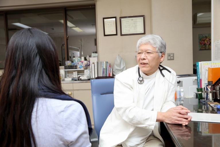 日本呼吸器学会認定専門医
